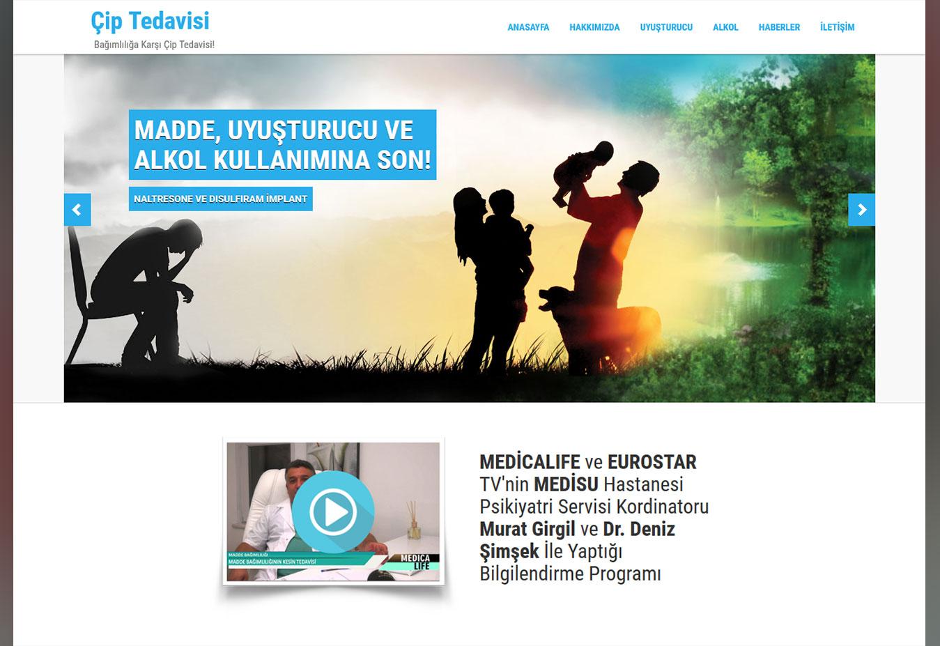 ciptedavisi.com